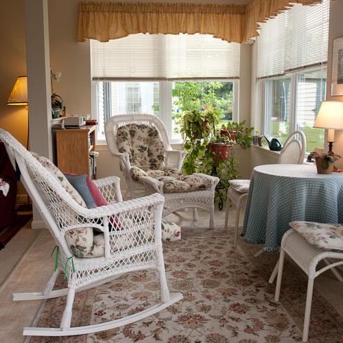Apartment Sample