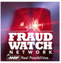 Scams, Frauds & Con-Artists with AARP