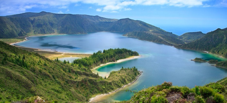The Azores: Affordable, Exotic and Oh So Close