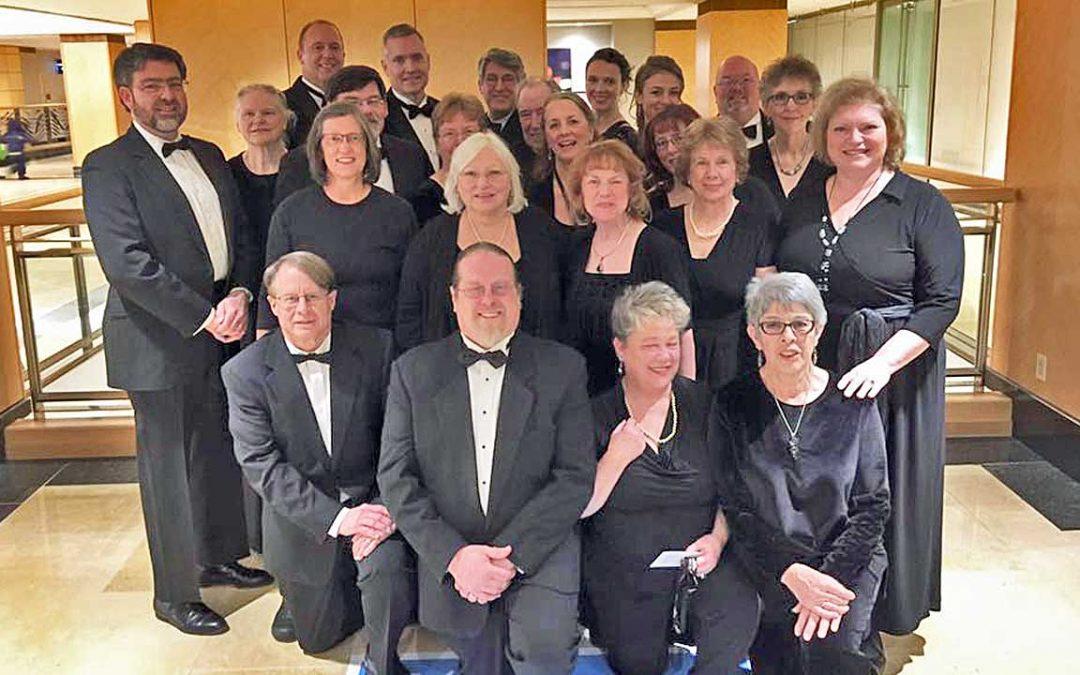 Nordic Harmoni Concert