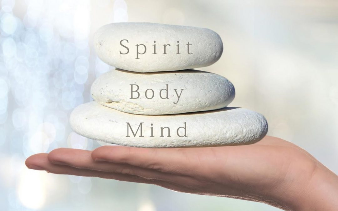 Preparing Mind, Body & Soul for Aging