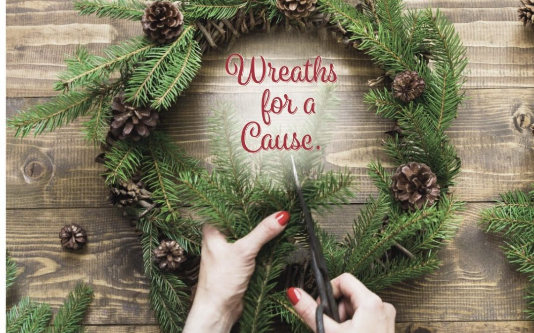 Wreaths for a Cause