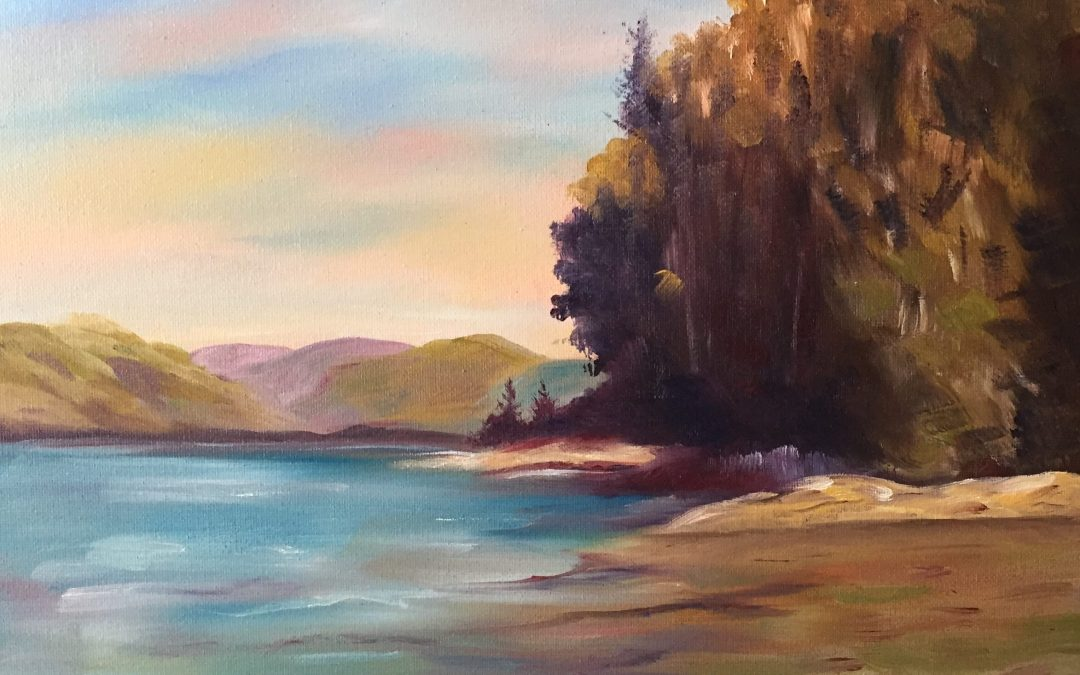 Ruth Frost – Pond Mountain Art