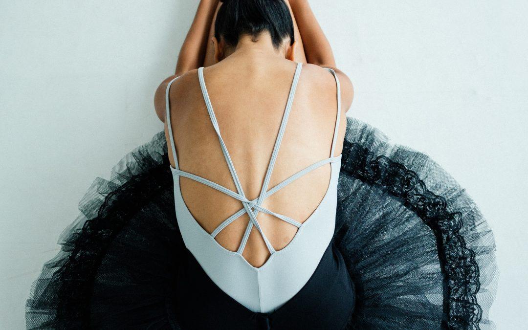 NYC Ballet at SPAC