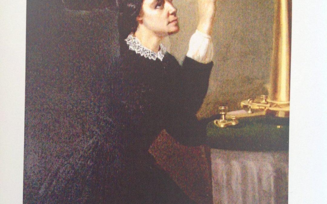 POSTPONED – Maria Mitchell, A Starlit Life