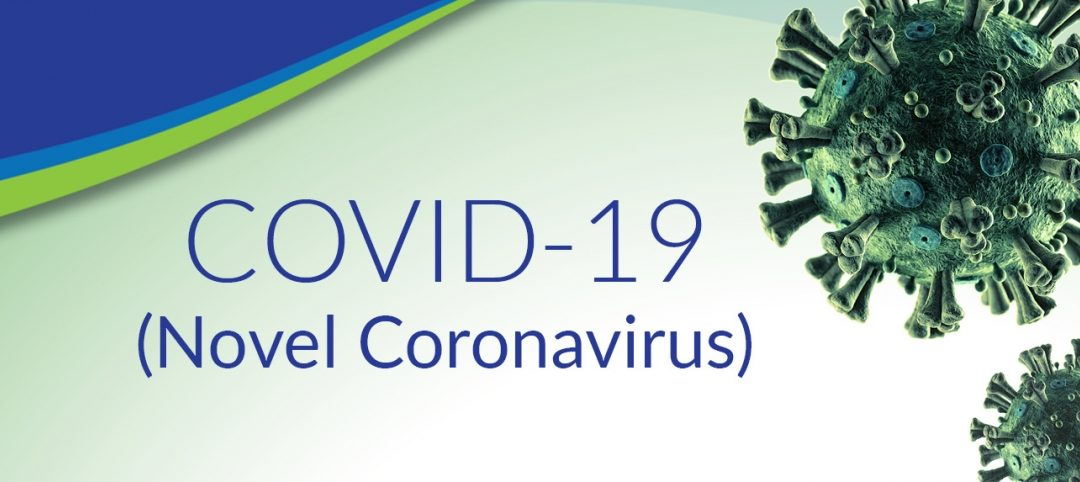 COVID-19 Update from Kirt Sampson April 2, 2020
