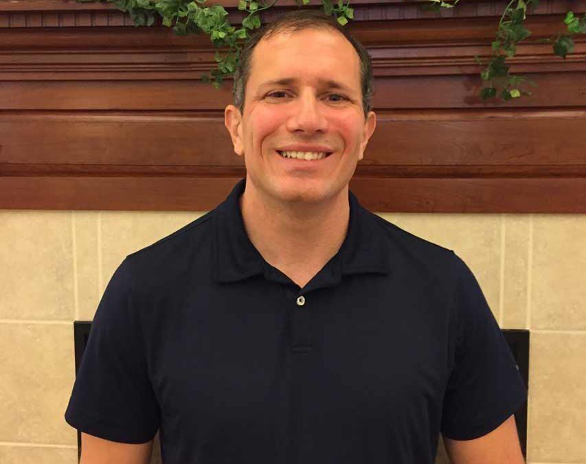 Gary Dennis – Housekeeping Manager