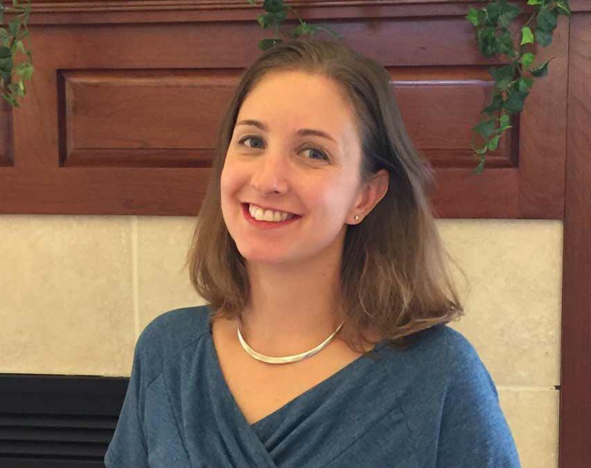 Kara Waite – Activities & Event Coordinator